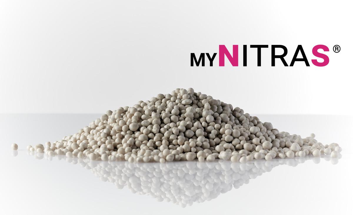 MYNITRAS® 30 N +7SO₃ image
