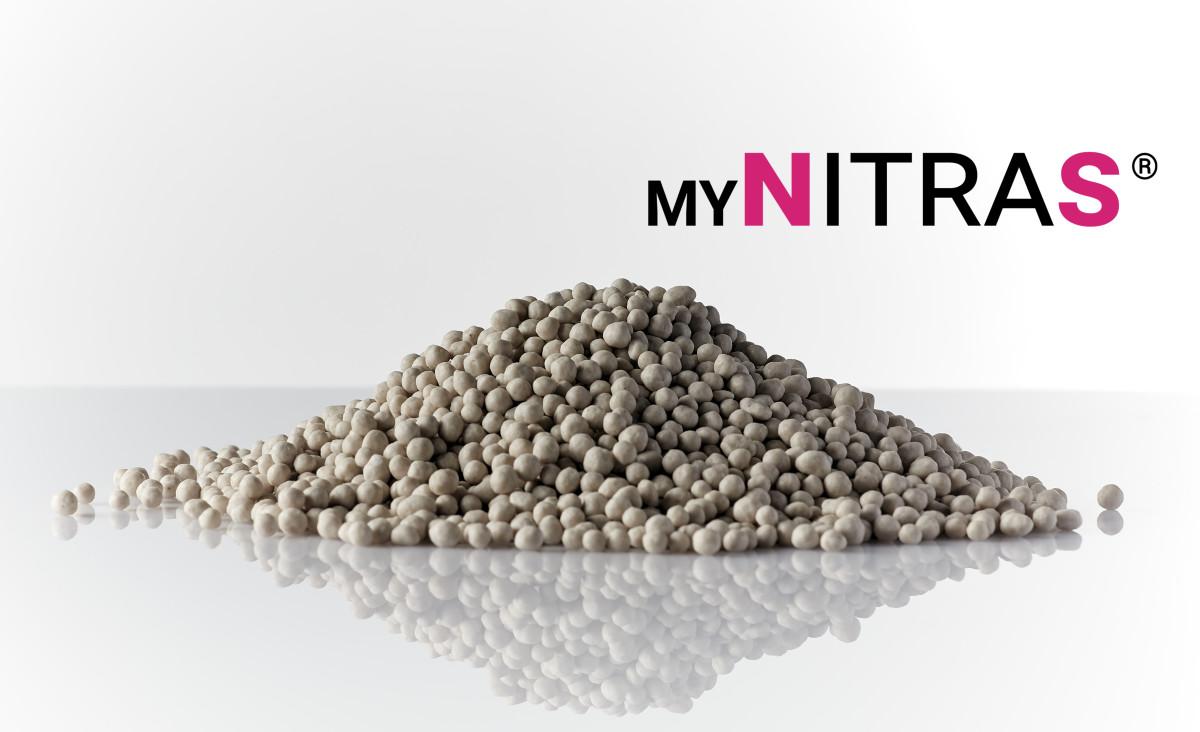 MYNITRAS® 26 N +13SO₃ image